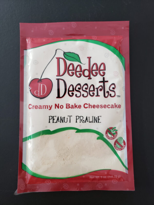 Peanut-Praline-Cheesecake-Mix