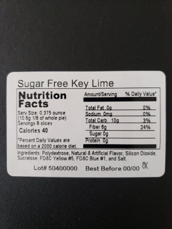 Sugar-Free-KeyLime-Cheesecake-Mix